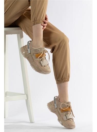 Tripy Sneakers Vizon